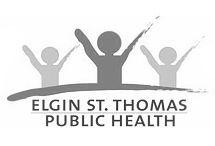 Logo - Elgin St Thomas Public Health