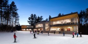 Boler Mountain Chalet Redevelopment