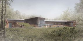 Haudenosaunee Interpretative Centre