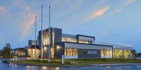EMS Multi-Purpose Facility
