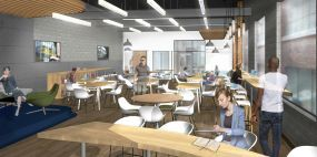 Ryerson University, Innovation Incubator Hub