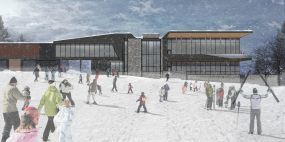 Boler Mountain Chalet Redevelopment