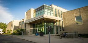 Western University, Advanced Facility for Avian Research