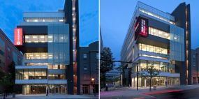 Fanshawe College, School of Digital and Performing Arts