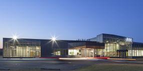Jack Burger Sports Centre Revitalization