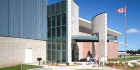 Maitland Recreation Facility