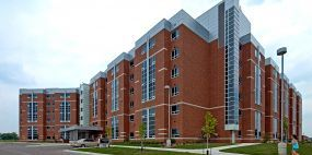 Fanshawe College, Merlin House Student Residence