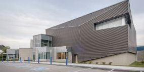 Milton Gymnastic Centre Expansion
