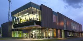 Sault College Health & Wellness