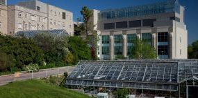 Western University, Biotron Environmental Research Facility