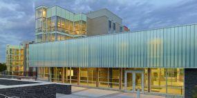 Western University Ontario Hall