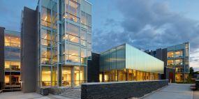 Western University, Ontario Hall Student Residence