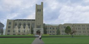 Western University, University College Renewal