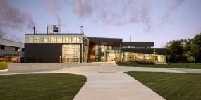 Lambton College, Centre of Excellence in Energy and Bio-Industrial Technologies