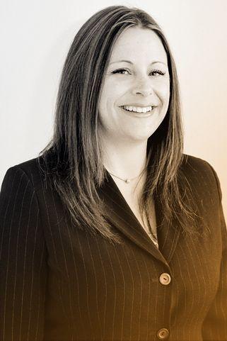 Dawn Rasenberg