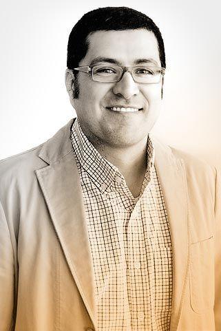 Mauricio Bernal